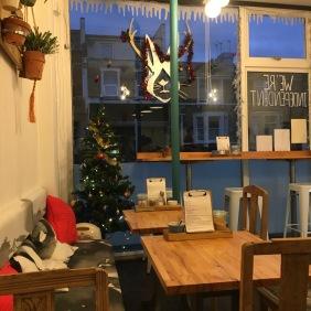 Cafe Jackalope – Bristol | café filter